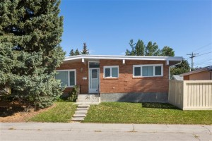 4203 Vauxhall Cres NW