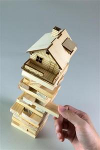 House Jenga