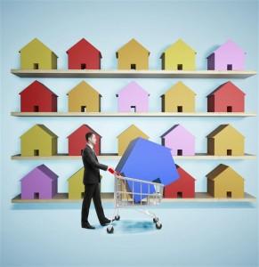 Buyer's Market