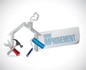 Home Improvement to Sell